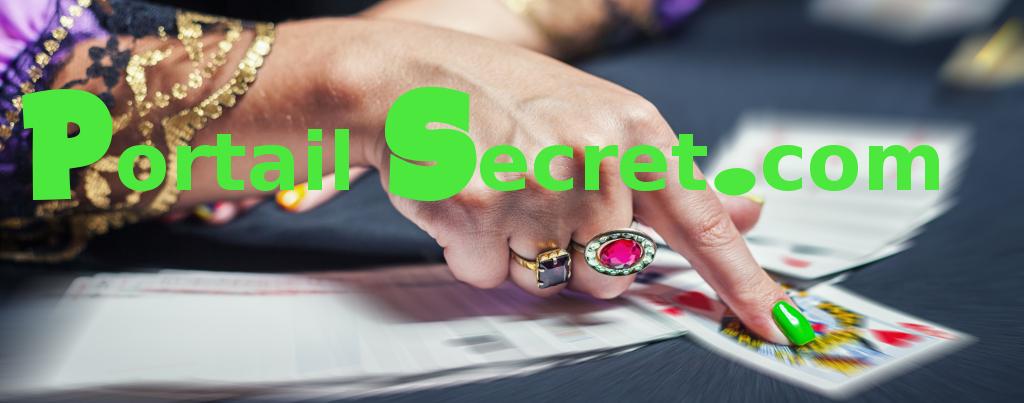 Portail secret